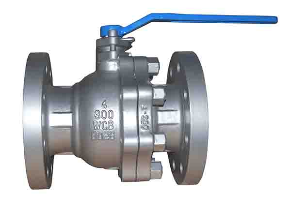 VAN BI - BALL VALVES